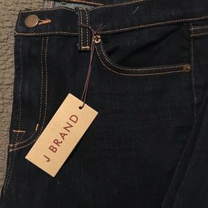 NWT J brand jeans